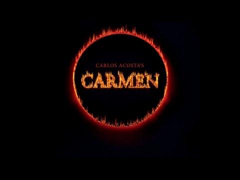 Viscera / Afternoon of a Faun / Tchaikovsky pas de deux / Carmen (The Royal Ballet)