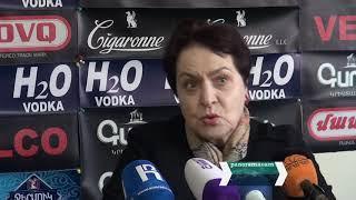 Լարիսա Ալավերդյան. ԱԺ-ն պետք է Ադրբեջանի ցեսապան գործողությունների վերաբերյալ փաստաթուղթ ընդունի
