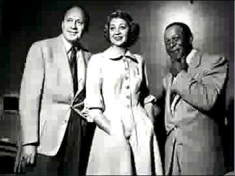 Jack Benny radio show 3/22/53 A Walk Through Beverly Hills