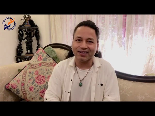 Friends of ICAN: Kailash Kher
