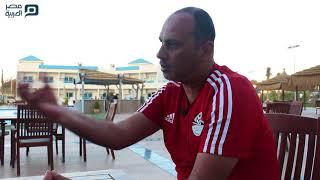 مصر العربية | عمرو أنور يعلق على مستوى أحمد فتحي مع الأهلي
