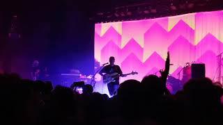 Portugal. The Man - Feel It Still (live)
