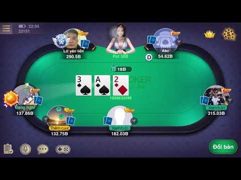 cách hack chip poker texas hold em việt nam - Poker texas Việt Nam: Hơn có tẹo tẩy thôi mà bay 100b :((