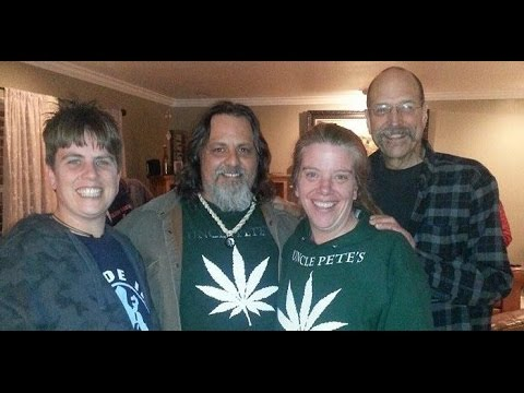 Episode 123: Legal Cannabis Farmer in Michigan Raided by Pol