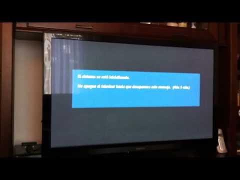 Update G30 To 1.313 Firmware - Panasonic 2011