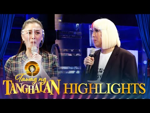 Kim Chiu and Vice Ganda felt outdated on their showbiz career | Tawag ng Tanghalan