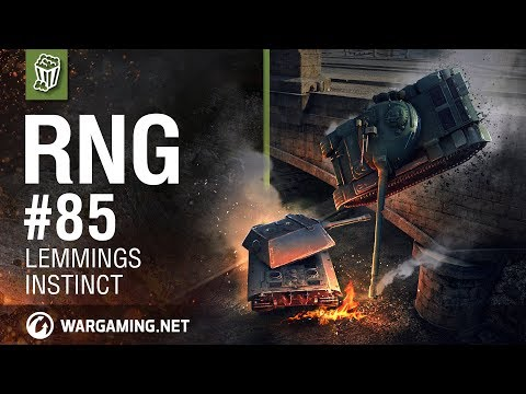 World of Tanks - The RNG Show - Ep. 85