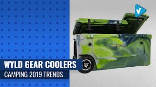 Top 10 Wyld Gear Coolers 2019 Camping Collection You've Got To See!