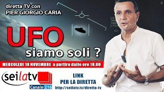 SIAMO SOLI? - Intervista a #SeilaTV