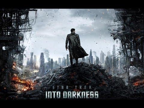 Star Trek Into Darkness Stream German