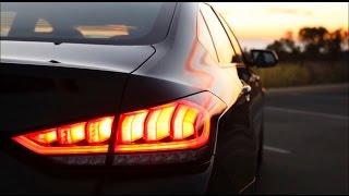 видео Genesis G80 2017-2018 года - фото, цена и комплектации, характеристики седана Генезис G80