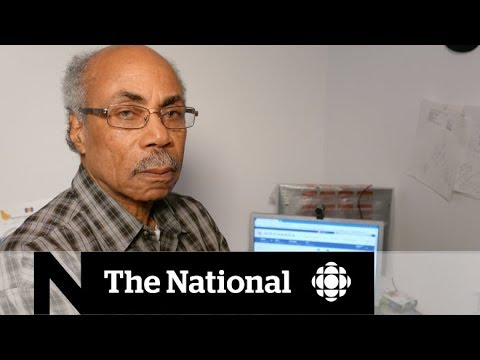 Air Canada glitch leaves retiree on hook for flight he didn't book | CBC Go Public