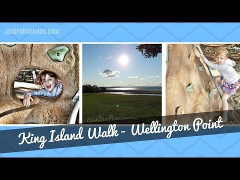 King Island Walk - Wellington Point - The Redlands