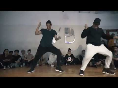 Pills & Automobiles - Chris brown ft  Yo Gotti / Choreography by Diego Vazquez