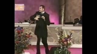 Верон Аш - Все, что происходит в твоей жизни, это Божий сценарий