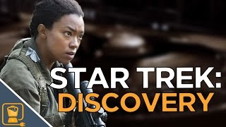 Star Trek: Discovery | Where the Show Currently Stands | Daily News Roundup