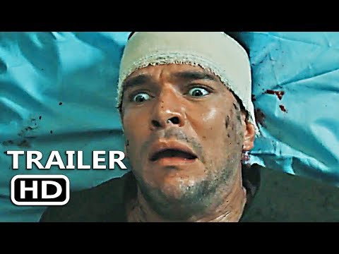 THE NIGHTSHIFTER Official Trailer (2018) Horror Movie
