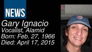 Gambar cover Gary Ignacio Tribute - TUNED IN (April 20, 2015)