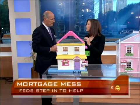 Ways To Avoid Foreclosure