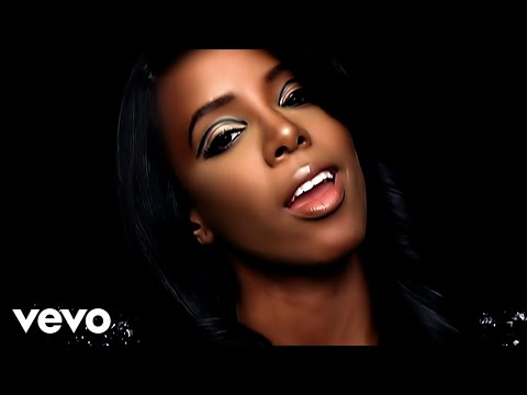 Kelly Rowland  Commander ft David Guetta