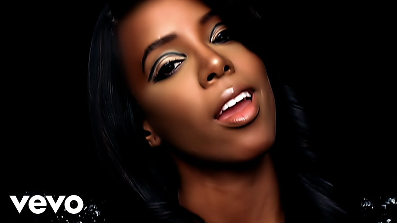 Kelly Rowland - Commander ft. David Guetta