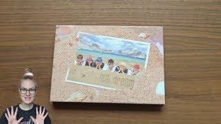 Unboxing NCT DREAM 엔시티 드림 1st Mini Album We Young