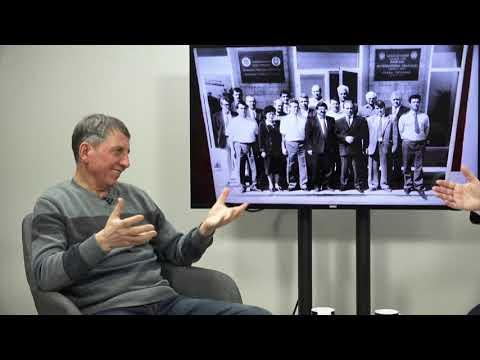 Добров и Мариногло о том как зарождалось движение за гагаузский язык и как мы пришли к АТО Гагаузия