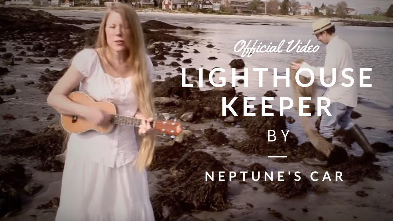 Lighthouse Keeper By Neptune S Car