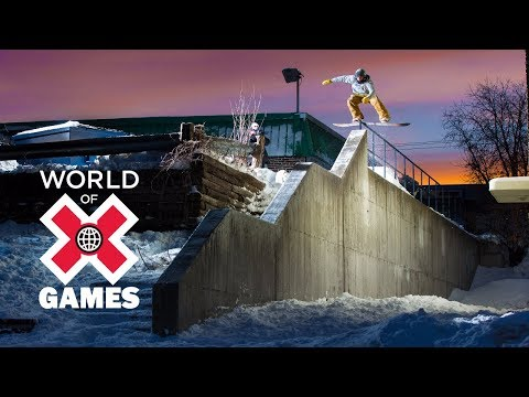 Real Series 2018 Announcement | World of X Games