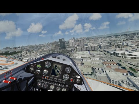 First Play Aerofly