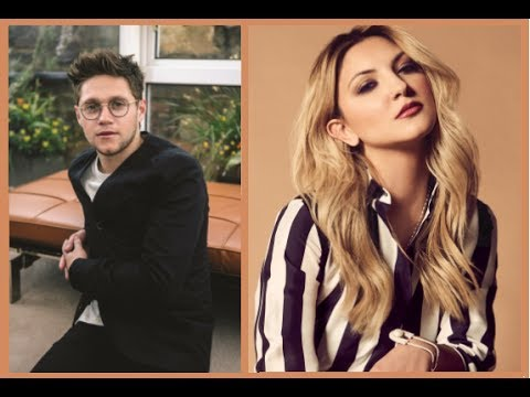 Niall Horan and Julia Michaels~Side by Side Live Performances of Issues