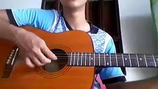 Khi phải quên đi - Phan Mạnh Quỳnh (cover guitar)
