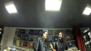 ATLANTEAN KODEX INTERVIEW @ Tv WAR