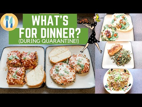 what's-for-dinner?-//-easy-budget-friendly-meals-//-family-meals-everyone-will-love