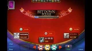 Casino Live (NuriGames Inc.)