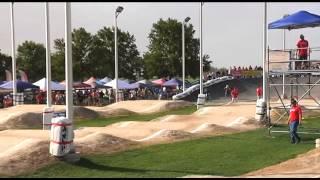 2014 Washington State BMX Finals Main Event