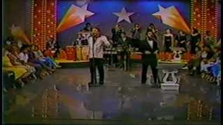 Willie Colón con Rubén Blades - Madame Kalalu