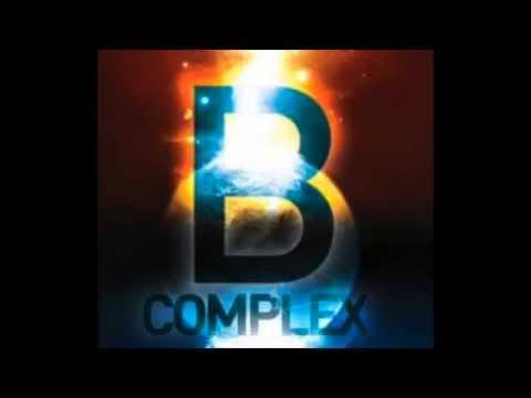 B Complex Let It Roll Mix 2013