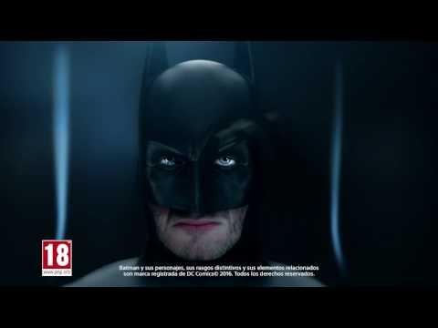 Batman Arkham VR | Vive el futuro del juego