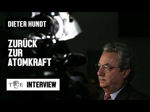Interview Arbeitgeber-Präsident Dieter Hundt: Die Energiewende Ist Ein Fehler