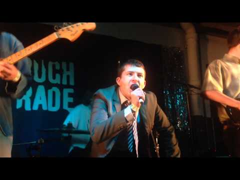shame [@ Rough Trade East; 11/01/2018]
