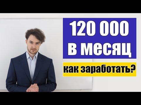 Где платят 120 000 в месяц за знание английского языка?