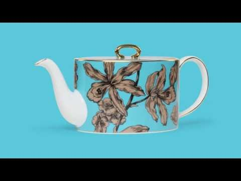 Wedgwood: Vibrance Tableware and Gift Collection