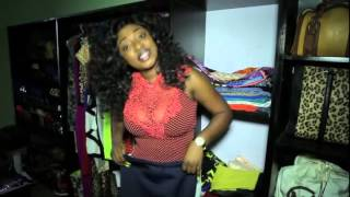 Upclose and personal with Nollywood39s Diva Yvonne Jegede