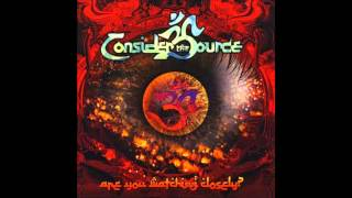 Consider the Source-The Transported Man
