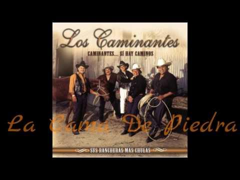 Los Caminantes-Caminantes... Si Hay Caminos CD Completo