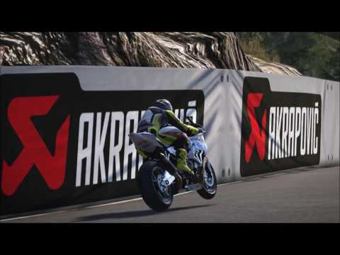 Drift BMW S1000 RR  Like a Boss  Ride 2