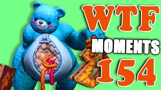 Heroes of The St๐rm WTF Moments Ep.154