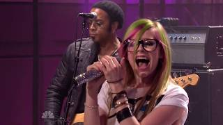 Avril Lavigne - What The Hell (One of The Best Lives)