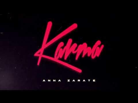 Anna Zarate - Karma [Audio]